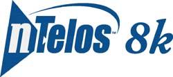 nTelos 8k Logo