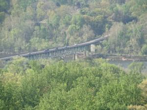 Nickel Bridge