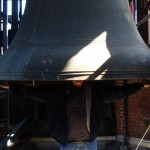 This is the second largest bell