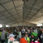 Huge Tent! Huge Party!