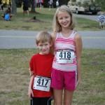 Cooper and Sarah