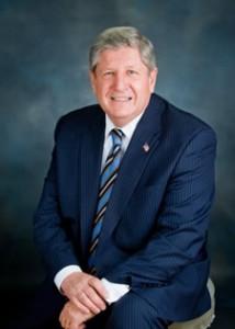 NY State Senator Roy McDonald